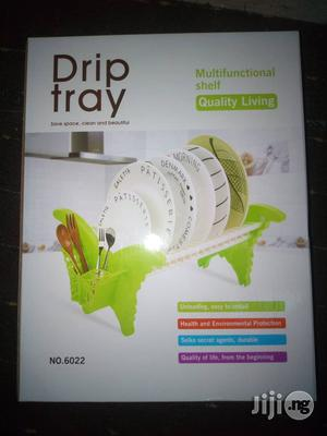 Drip Tray Plate Rack   Kitchen & Dining for sale in Lagos State, Lagos Island (Eko)