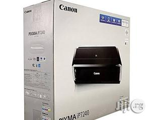 CANON ID Card And Cd Design Printer | Printers & Scanners for sale in Lagos State, Ikeja