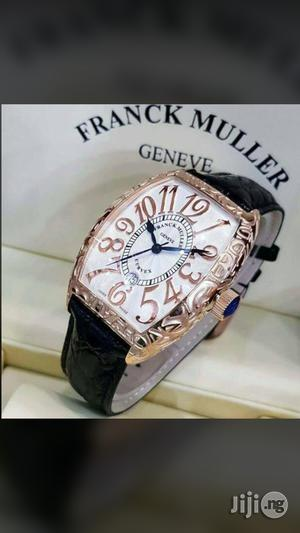 FRANCK Muller   Watches for sale in Lagos State, Surulere
