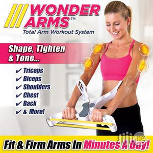 Wonder Arms   Sports Equipment for sale in Lagos State, Mushin