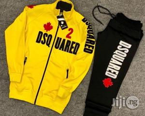 Unisex Fashion Track Suit   Clothing for sale in Lagos State, Surulere