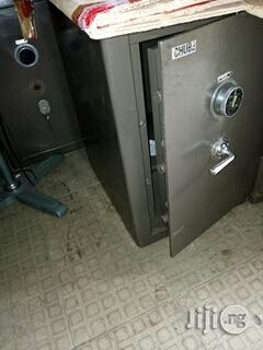 Brand New Bank Home Office Fireproof Chubb Safe | Safetywear & Equipment for sale in Lagos State