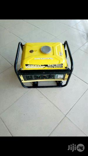 Neatly Used Sumec Firman Spg1800 'medium-size' Generator (Plus 1L Oil) | Electrical Equipment for sale in Rivers State, Port-Harcourt