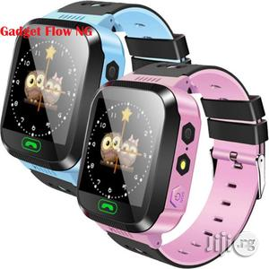 Kids   Children's Smart Watch With GPS Tracker, Anti-lost, Camera   Smart Watches & Trackers for sale in Edo State, Benin City