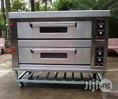 4 Trays Gas Oven | Industrial Ovens for sale in Lagos State, Ojo