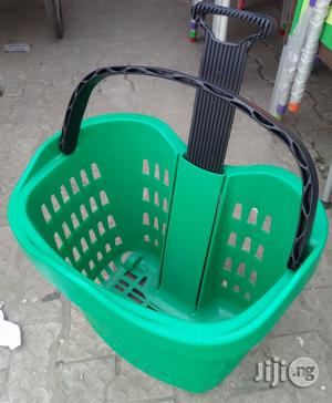 Super Market Trolley | Store Equipment for sale in Lagos State, Agege