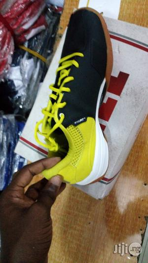 Long Tennis Canvas Shoe Wilson   Shoes for sale in Lagos State, Ikeja