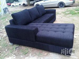 L Shape Sofa   Furniture for sale in Lagos State, Ikeja