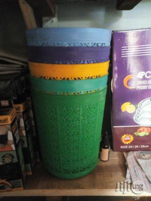 Waste Basket / Bin   Home Accessories for sale in Lagos State, Surulere