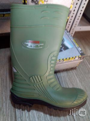 Safety Rain Boot | Shoes for sale in Lagos State, Lekki