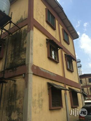 Cheap 3 Bedroom Flat For Sale At Ojokoro Ijaiye | Houses & Apartments For Sale for sale in Lagos State, Alimosho