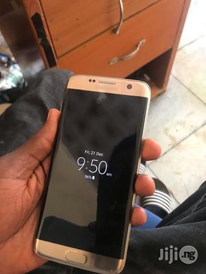 Samsung Galaxy S7 edge 32 GB Gold   Mobile Phones for sale in Kaduna State, Kaduna / Kaduna State