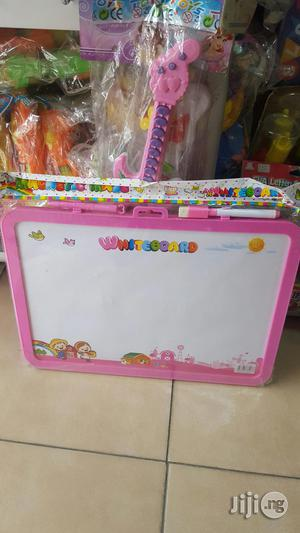 Magnetic Maze With Writing Board | Toys for sale in Lagos State