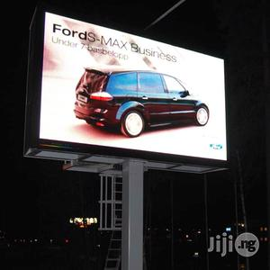 Billboards (Indoor/Outdoor) Digital | Manufacturing Services for sale in Abuja (FCT) State, Kubwa