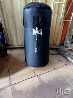 Leather Punching Bag | Sports Equipment for sale in Lagos State, Surulere
