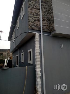 A Mini Flats Upstairs for Rent at Peace Estate Baruwa | Houses & Apartments For Rent for sale in Lagos State, Ipaja