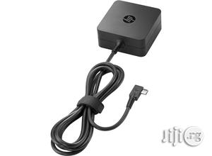 Hp Type C HP Type C Charger | Computer Accessories  for sale in Lagos State, Ikeja