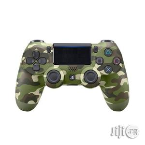 Sony PS4 Controller Pad - Dualshock 4 Wireless Controller - | Accessories & Supplies for Electronics for sale in Lagos State, Ikeja