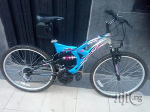 Next Dual Suspension Sport Bicycle | Sports Equipment for sale in Lagos State, Surulere