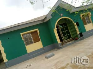 Nice 4 Bedroom Bungalow for Rent At New Oko Oba Agege. | Houses & Apartments For Rent for sale in Lagos State, Agege