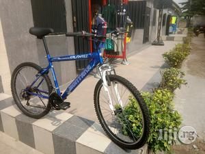 Montana Front Suspension Bicycle | Sports Equipment for sale in Lagos State, Surulere
