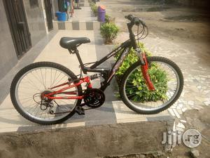 Apollo FX 24 Teenager Bicycle | Sports Equipment for sale in Lagos State, Surulere