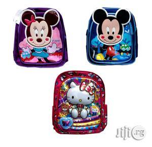 Kiddies Laptop/ School Bag | Babies & Kids Accessories for sale in Lagos State, Ikeja