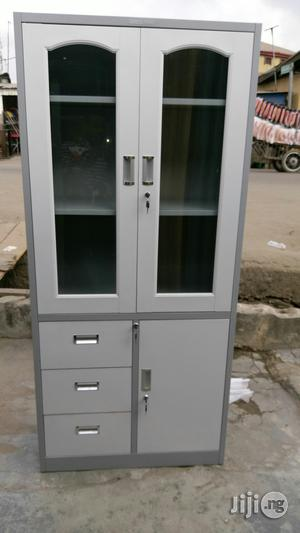 Office Full Hight Shelve   Furniture for sale in Abuja (FCT) State, Maitama