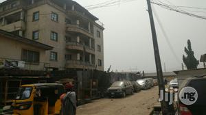 52 Room Uncompleted Hotel Building for Sale at Ijeshatedo Surulere.   Commercial Property For Sale for sale in Lagos State, Surulere