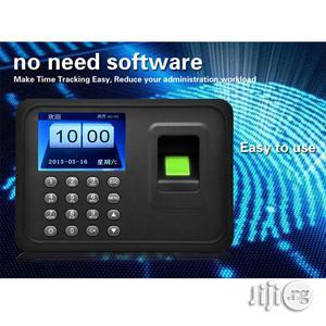 Biometric USB Fingerprint Time Attendance Machine   Safetywear & Equipment for sale in Lagos State, Ikeja