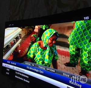 LG 3D Curve TV 55inches | TV & DVD Equipment for sale in Lagos State