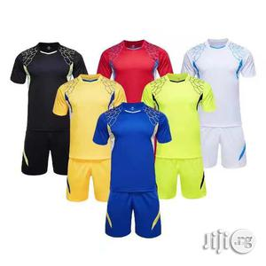Sets Of Sports Jerseys Availaible At Favour Sports World   Clothing for sale in Rivers State, Port-Harcourt