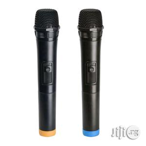 Wireless Microphone   Audio & Music Equipment for sale in Lagos State, Ojo