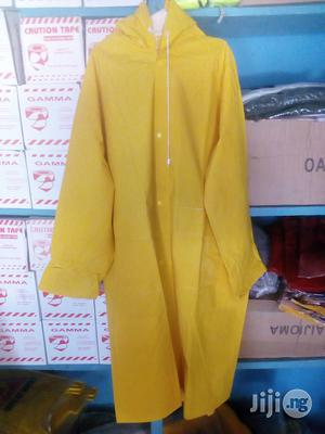 Safety Raincoat, Rainboot Life Jacket | Safetywear & Equipment for sale in Lagos State, Victoria Island