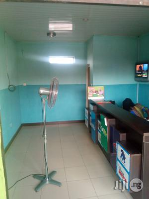 Spacious Shop/Office At Ojodu Berger For Rent.   Commercial Property For Rent for sale in Lagos State, Ojodu