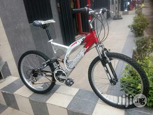 Vertical X2 Suspension Sport Bicycle | Sports Equipment for sale in Lagos State, Surulere