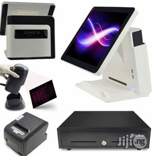 """15"""" All In One Touch Screen POS System 