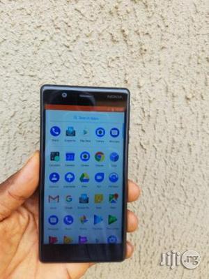 Nokia 3 16 GB Black | Mobile Phones for sale in Lagos State, Ajah