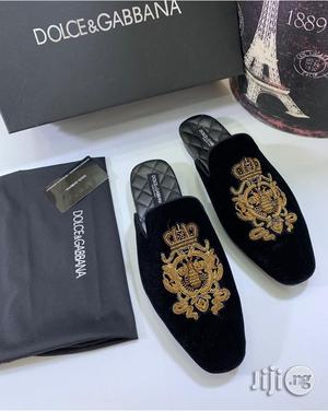 Dolce and Gabbana Half Shoe | Shoes for sale in Lagos State, Lagos Island (Eko)
