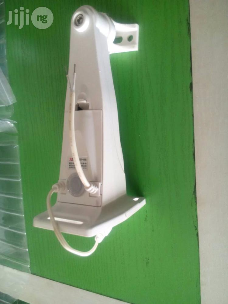CCTV Stand With 12v 2amps Adapter All-In-One   Accessories & Supplies for Electronics for sale in Wuse, Abuja (FCT) State, Nigeria