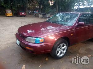 Toyota Camry 1994 Red | Cars for sale in Lagos State, Lagos Island (Eko)