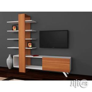 Primo TV Stand Unit (Reference: Fx260) | Furniture for sale in Lagos State, Agege