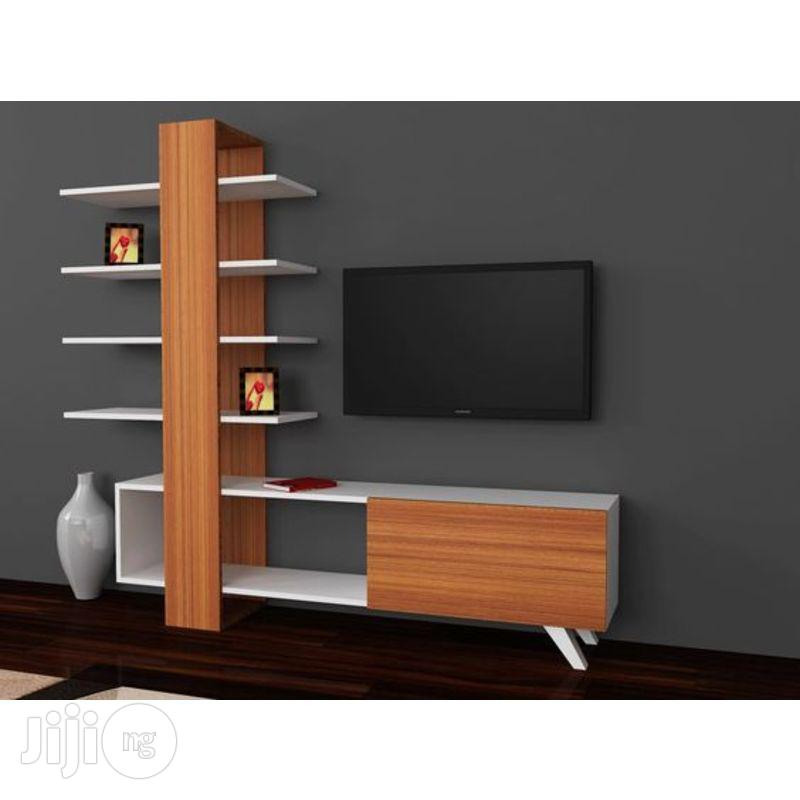Primo TV Stand Unit (Reference: Fx260)