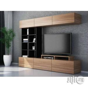 Capital TV Stand Unit (Reference: Fx259) | Furniture for sale in Lagos State, Agege