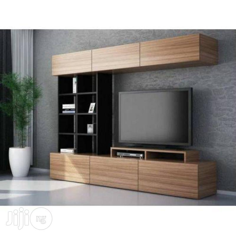 Capital TV Stand Unit (Reference: Fx259)