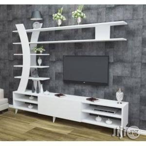 Specialty 201 TV Stand Unit (Reference: Fx258) | Furniture for sale in Lagos State, Agege