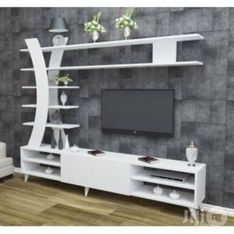 Specialty 201 TV Stand Unit (Reference: Fx258)