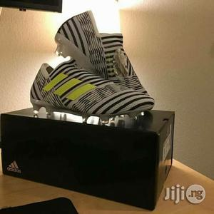 Adidas Ankle Football Boot   Shoes for sale in Lagos State, Ajah