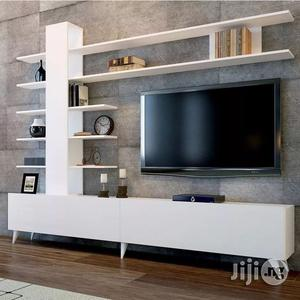 Specialty 101 TV Stand Unit (Reference: Fx257) | Furniture for sale in Lagos State, Agege