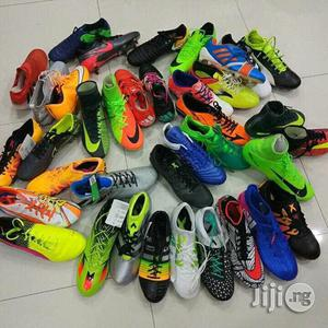 New Soccer Boots   Shoes for sale in Lagos State, Maryland